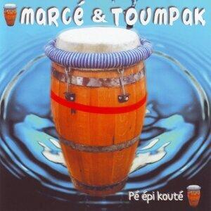 Marcé, Toumpak 歌手頭像