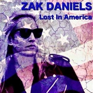 Zak Daniels 歌手頭像