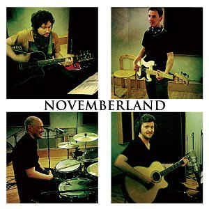 Novemberland 歌手頭像