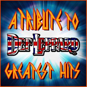 Leppard Def Rock 歌手頭像