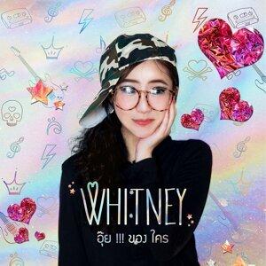 Whitney 歌手頭像