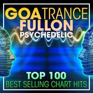 Goa Trance, Psychedelic Trance, Psytrance, DoctorSpook, Goa Psy Trance Masters 歌手頭像