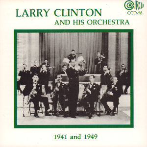 Larry Clinton and his Orchestra 歌手頭像