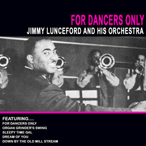 Jimmy Lunceford and his Orchestra 歌手頭像