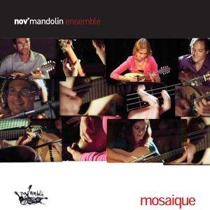Nov Mandolin Ensemble 歌手頭像