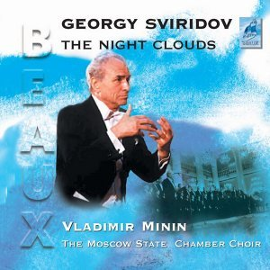 The State Moscow Chamber Choir, Georgy Sviridov 歌手頭像