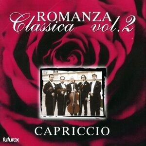 Capriccio Quintet 歌手頭像