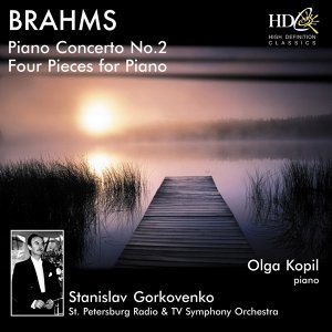 Saint Petersburg Radio and TV Symphony Orchestra, Stanislav Gorkovenko, Olga Kopil 歌手頭像