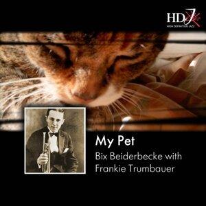 Bix Beiderbecke, Frankie Trumbauer 歌手頭像