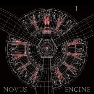 Novus Engine 歌手頭像