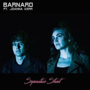 Barnard 歌手頭像