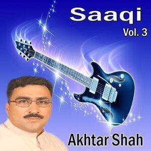 Akhtar Shah 歌手頭像