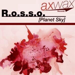 R.o.s.s.o. 歌手頭像