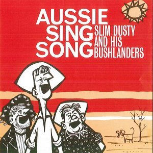 Slim Dusty & His Bushlanders 歌手頭像