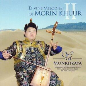 Ya. Munkhzaya 歌手頭像