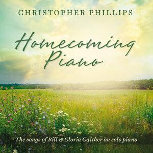 Christopher Phillips 歌手頭像