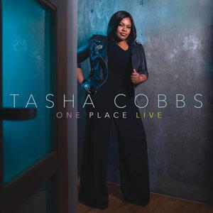 Tasha Cobbs 歌手頭像