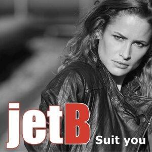Jet B 歌手頭像
