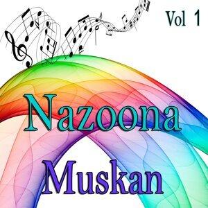 Muskan Ali 歌手頭像