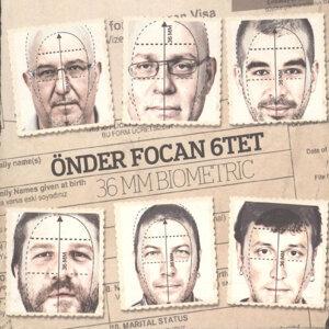 Onder Focan 歌手頭像