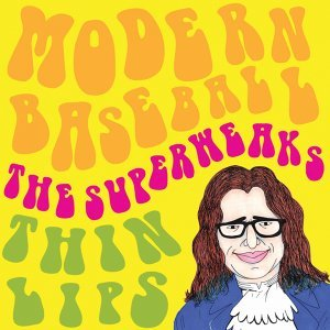 Modern Baseball, The Superweaks, Thin Lips 歌手頭像