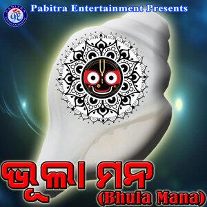 Amarendra Mohanty 歌手頭像