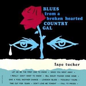 Faye Tucker 歌手頭像