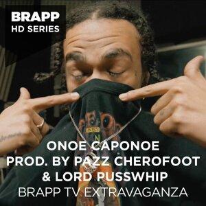 Onoe Caponoe, Pazz Chero Foot, Lord Pusswhip 歌手頭像