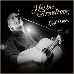 Herbie Armstrong 歌手頭像