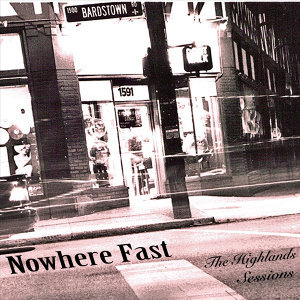 Nowhere Fast Music 歌手頭像