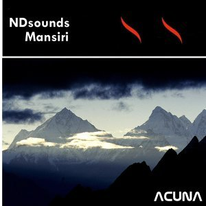 NDsounds 歌手頭像