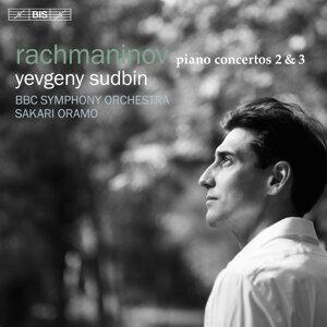 Yevgeny Sudbin 歌手頭像