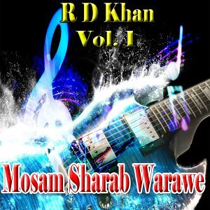 R. D. Khan 歌手頭像