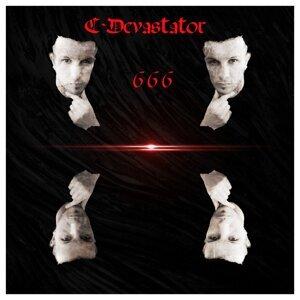 C-Devastator 歌手頭像