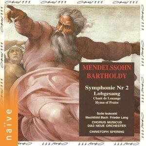 Soile Isokoski, Frieder Lang, Mechthild Bach, Christoph Spering, Das Neue Orchester, Chorus Musicus Köln 歌手頭像