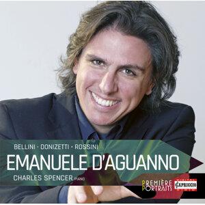 Emanuele D'Aguanno 歌手頭像