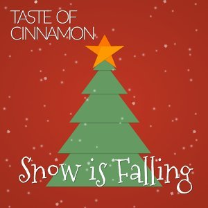 Taste of Cinnamon 歌手頭像