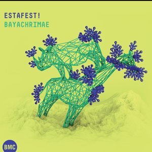 Estafest! 歌手頭像