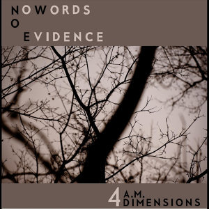 No Words No Evidence 歌手頭像
