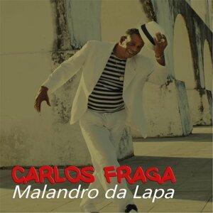 Carlos Fraga 歌手頭像