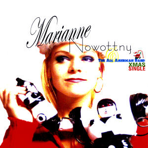 Marianne Nowottny & The All American Band 歌手頭像