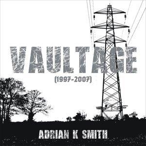 Adrian K Smith 歌手頭像