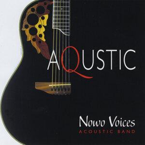 Nowo Voices 歌手頭像
