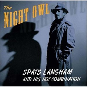 Spats Langham & His Hot Combination 歌手頭像