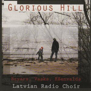 Latvian Radio Choir, Kaspars Putniņš, Sigvards Kļava 歌手頭像
