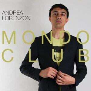 Andrea Lorenzoni 歌手頭像