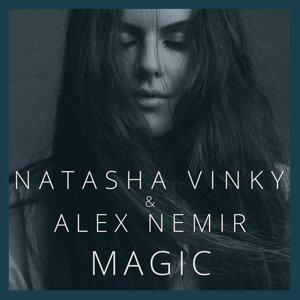 Natasha Vinky & Alex Nemir 歌手頭像
