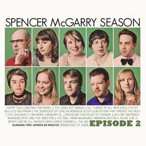 Spencer McGarry Season 歌手頭像