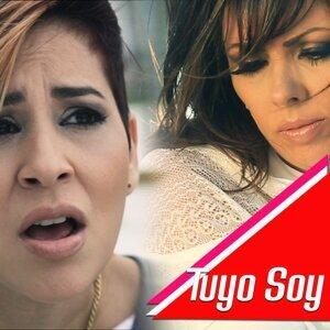Adriana Belandria 歌手頭像