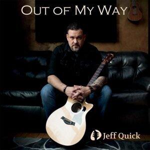 Jeff Quick 歌手頭像